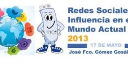 """Conferencia """"Influencia de las Redes Sociales en el Mundo Actual"""""""