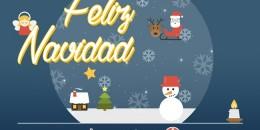 tarjeta navidad 2015