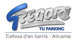 Parking Gregori